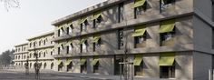 Blankenberge Public Library by Sergison Bates Architects - Google Search