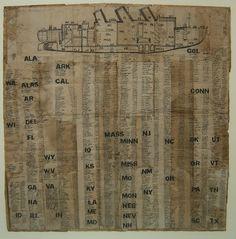 George Widener : Henry Boxer Gallery - Naive Artist