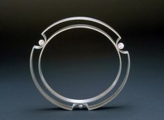 Jan Peters...pinned by ♥ wootandhammy.com, thoughtful jewelry.
