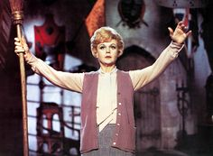 A gallery of Bedknobs and Broomsticks publicity stills and other photos. Featuring Angela Lansbury, David Tomlinson, Roy Snart, Cindy O'Callaghan and others. Angela Lansbury, David Tomlinson, Bedknobs And Broomsticks, Witch Fashion, 70s Fashion, Live Action Movie, Disney Films, Disney Pixar, Queen