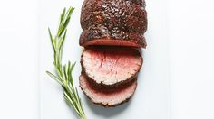 This Coffee-Crusted Tenderloin is a pull-out-all-the-stops star, a juicy, flavorful and tender main course.