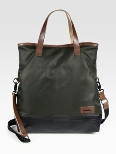 4 Must Have Everyday Bags (Men)