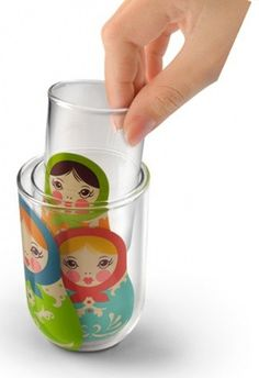 Babushkup nesting cups $15.95.  Great gift idea for inlaws or secret santa gift!