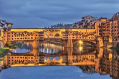 When the sun goes down, the city covers in a magical beauty. Yield to the charm of the city at night and see unimaginable places in #Florence by going on #tour with a mini #bus and enjoying delicious #dinner at the heart of the city.