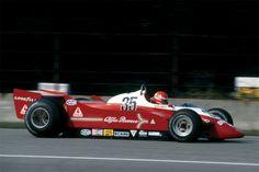 1979 Bruno Giacomelli, Alfa Romeo 179