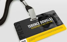3 Examples of Namebadge design Name Tag Design, Id Design, Badge Design, Print Design, Conference Badges, Conference Branding, Design Conference, Collateral Design, Branding Design