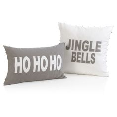 Ho Ho Ho - Weihnachten kann kommen.