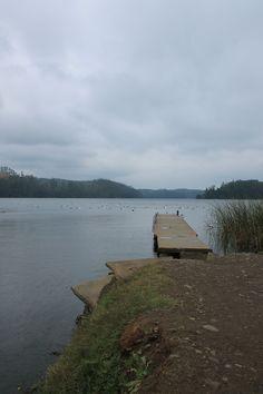 Laguna San Pedro - Fotografía por J.Simone