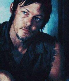 Daryl Dixon // The Walking Dead
