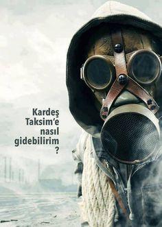 Eylem Mizahı - Imgur #DirenGeziParkı #OccupyGezi #occupyturkey #direnankara