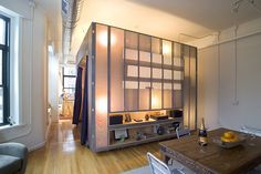 Create a Bedroom Wherever You Need One with Dan Hisel's Awesome Z-Box | Inhabitat New York City