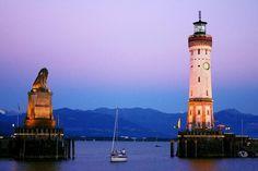 Szwajcaria i Jezioro Bodeńskie