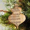 Heartwarming Musical Ornaments