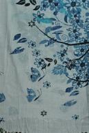 Blue Butterflies & Trees Scarf  http://www.alopescloset.com/accessories/