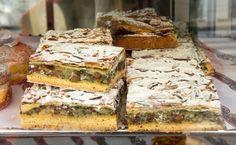 Tourte de blettes © Camille Oger Nicoise, Jacques, Bette, Thermomix, Pasta, Cooking Time, Cooking Recipes, Dessert Recipes, Sweet Desserts