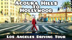 Agoura Hills, Los Angeles Neighborhoods, Laurel Canyon, Hollywood California, The Neighbourhood, Street View, Tours, Youtube, The Neighborhood