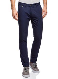 Superisparmio's Post Pantaloni da Uomo  oodji Ultra Uomo Pantaloni Basic Chino  Li trovi a solo 16.00 in 5 colori!   http://amzn.to/2ya1iSK