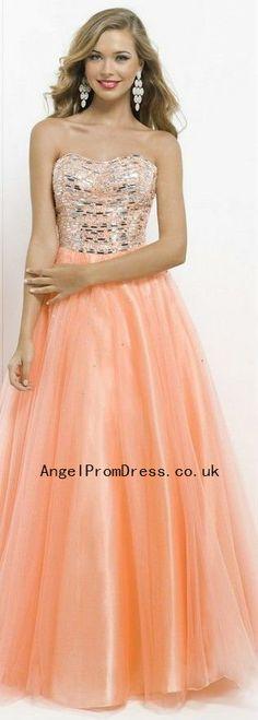 #long #prom #dresses