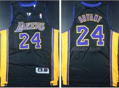 http://www.xjersey.com/lakers-24-bryant-black-aaa-jerseys.html Only$53.00 #LAKERS 24 BRYANT BLACK AAA JERSEYS Free Shipping!