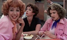 marty maraschino from grease - Google Search