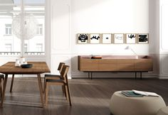Stockholm collection by Punt awarded with Red Dot Award 2015