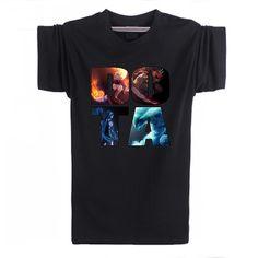 Dota 2 Style Men's T - Shirt     Tag a friend who would love this!     FREE Shipping Worldwide     #dota #dota2 #cosplay #gaming    Get it here ---> http://giffmemana.com/dota-2-style-mens-t-shirt/