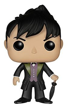 Funko POP TV Gotham  Oswald Cobblepot Action Figure -- You can find out more details at the link of the image.