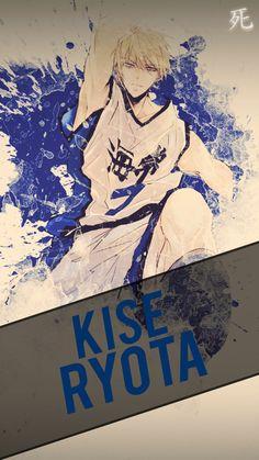 Kise Kuroko no Basket Wallpaper HD by Chimozuki.deviantart.com on @DeviantArt
