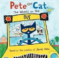 Preschool Story Time Theme - Wheels on the (SCHOOL) Bus!  From our blog: http://libraryvillage.blogspot.com/2013/08/preschool-story-time-wheels-on-school.html