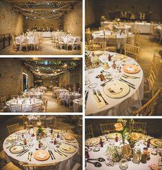 Wedding Venue Details Cogges Manor Farm