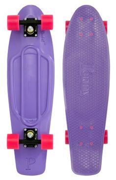 Penny Skateboards Nickel Standard Skateboards, 27-Inch, C…