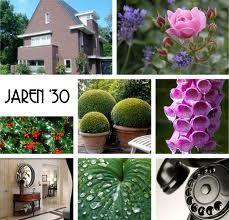jaren 30 tuinstijl - Google zoeken
