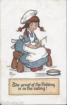 HGC Marsh Lambert card, 1917 | eBay