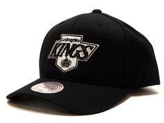 58d17549f0a Mitchell   Ness Flex 110 Snapback Kings - Black  Mitchellandness  Snapback   kings
