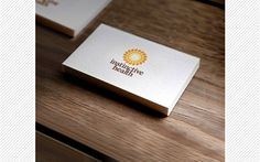 Instinctive Health logo  Maiko Nagao - Graphic Designer/Illustrator