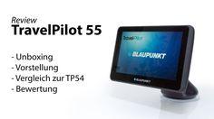 Blaupunkt TravelPilot 55 - Spitzennavigation