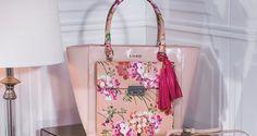 Colecţia IL PASSO Primăvară/Vară 2016 | Fulvia Meirosu Ted Baker, Tote Bag, Bags, Step By Step, Handbags, Totes, Bag, Tote Bags, Hand Bags