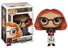 Pop! TV: American Horror Story - Myrtle Snow | Funko