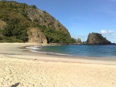 Koka Beach - Maumere, Indonesia