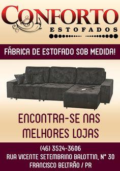 Conforto Estofados (46) 9909-9030