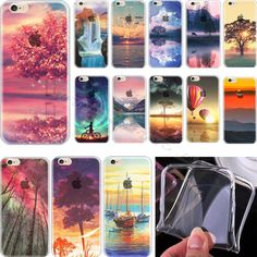 5C Soft TPU Cover For Apple iPhone 5C iPhone5C Case Cases Mobile Phone Shell Painted Graceful Isle Wholesale Price Hot Best New #clothing,#shoes,#jewelry,#women,#men,#hats,#watches,#belts,#fashion,#style