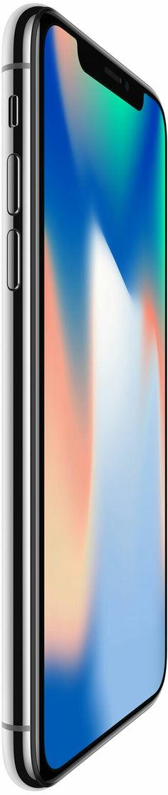 OMG the iphone X