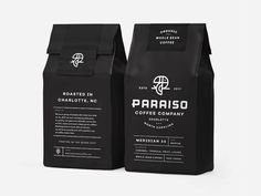 Todays roundup consists of a mix of great packaging label and bottle designs. And as usual I would recommend checking out our packaging Coffee Box, Coffee Is Life, Coffee Shops, Coffee Time, Coffee Packaging, Coffee Branding, Coffee Labels, Chocolate Packaging, Beer Labels