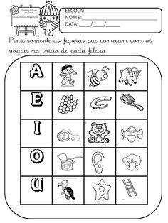 Dani Educar : EDUCAÇÃO INFANTIL