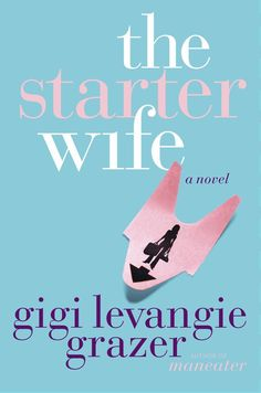 From the New York Times bestselling author of Maneater comes a sexy, savvy, and wickedly funny novel about one woman's life after her divorce from a Hollywood studio head.