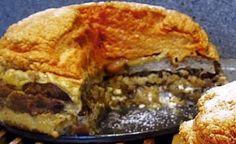 Apple Pie, Tofu, Desserts, Diet, Turmeric, Tailgate Desserts, Deserts, Postres, Dessert