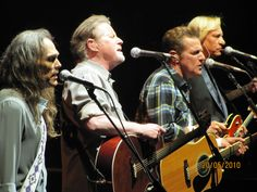 eagles band | Denver, CO The Eagles have a long history with Colorado, and it's ...