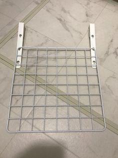 穴を空けずに洗面所下扉に収納ジャンルを増やす方法☆★|LIMIA (リミア)