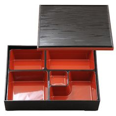 Bento Box...good for portion control