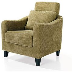 @Overstock.com - Zen Fabric Club Chair - Contemporary European Style club chair features soft velvet fabric upholsteryComfortable furniture built with solid and sturdy wood frameChair's deep, high-density foam padding and rolled armrests provide ergonomic comfort  http://www.overstock.com/Home-Garden/Zen-Fabric-Club-Chair/4103878/product.html?CID=214117 $256.99